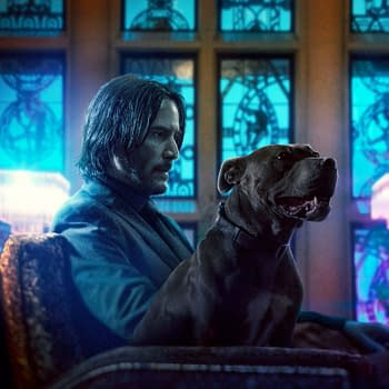 Meet a new Canine Pal in Clip from John Wick: Chapter 3- Parabellum