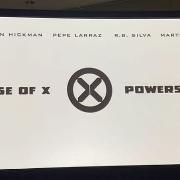 Jonathan Hickmans Marvel Comics are House of X and Powers of X &#8211 the X-Mens Next Major Milestone