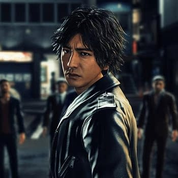 Sega Has Already Replaced Character Model Pierre Taki in Judgment