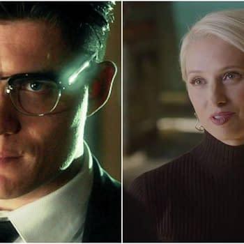 Katy Keene: Zane Holtz Katherine LaNasa Join CWs Riverdale Spinoff Pilot