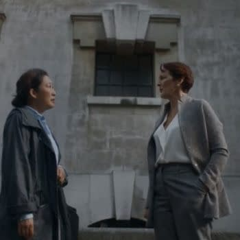 'Killing Eve' Season 2 Preview: Carolyn's Choice of Moisturizer Speaks Volumes [VIDEO]