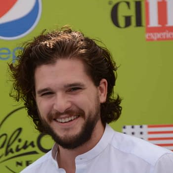 Game of Thrones Star Kit Harington is Done with Jon Snow-Like Roles