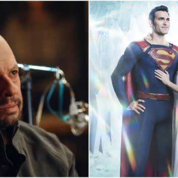 "'Supergirl' Season 4: Lex Luthor/Superman Standoff ""Not This Season"""