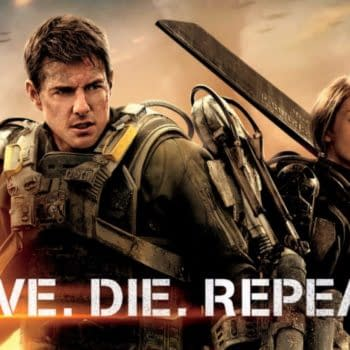 That 'Live, Die, Repeat' Sequel FINALLY In Development at Warner Bros.