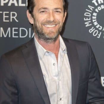 Luke Perry, Star of '90210' and 'Riverdale', Dies at 52