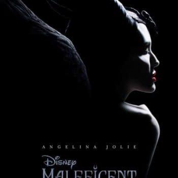 Angelina Jolie Returns with 'Maleficent: Mistress of Evil' Teaser Trailer