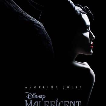 Angelina Jolie Returns with Maleficent: Mistress of Evil Teaser Trailer