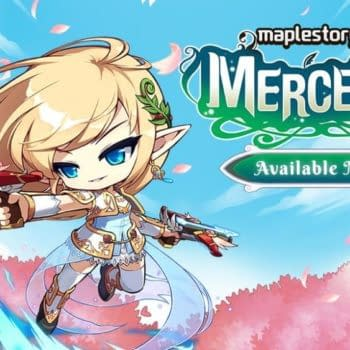 We're Still Giving Away those MapleStory M Codes, Come Get 'Em