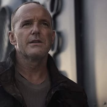Marvels Agents of S.H.I.E.L.D.: Say Hello to Clark Greggs New Role [VIDEO]