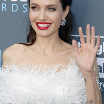 Marvel Studios 'The Eternals' May Star Angelina Jolie
