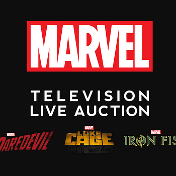 Marvel Television to Auction Off Daredevil Luke Cage Iron Fist Netflix Series Items