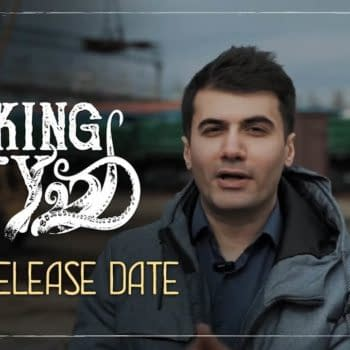 The Sinking City | New Release Date Announcement