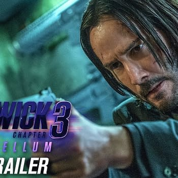 John Wick: Chapter 3- Parabellum New Trailer Hits Just as Hard