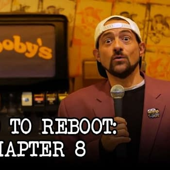 Kevin Smith Shares Jay and Silent Bob Reboot Road To Reboot Chapter 8