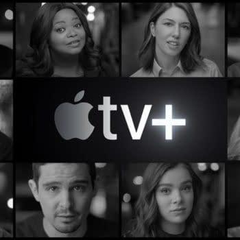 The Storytellers Behind Apple TV+