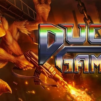 Duck Game is Coming to the Nintendo Switch This May