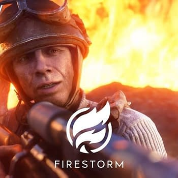 Battlefield V Introduces Duos to Battle Royale Mode Firestorm