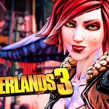 Borderlands 3 Creative Director Tells All at E3s PC Gaming Show