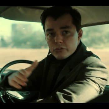 """Pennyworth' Images Show a DC Universe Pre-Gotham"