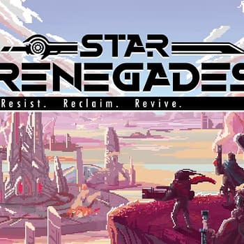 Raw Fury Announces a New Video Game With Star Renegades