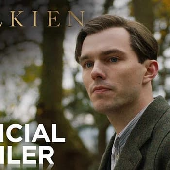 Fox Searchlight Releases Second Trailer for Tolkien Starring Nicholas Holt
