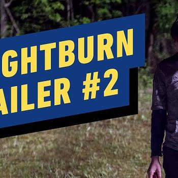 2nd Trailer for Brightburn Hits Reuniting Elizabeth Banks and James Gunn