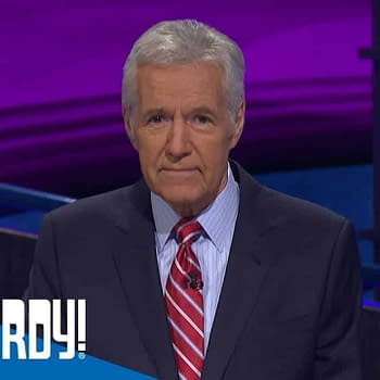 Jeopardy Host Alex Trebek Offers Health Update One Year After Cancer Diagnosis [VIDEO]
