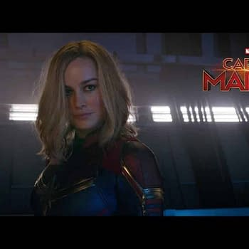 Captain Marvel as a Superhero Origin in Reverse &#8211 a Review