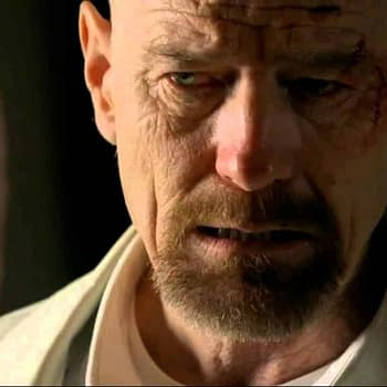 Bryan Cranston Comments on Breaking Bad Film Script That May or May Not Exist