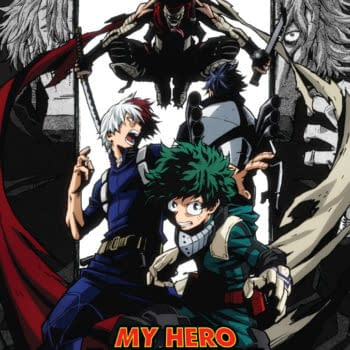 'My Hero Academia' Season 2: Deku's Lessons Get All Too Real [SPOILER REVIEW]