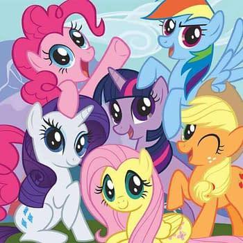 My Little Pony: Friendship Is Magic Ending with Season 9 Patton Oswalt Weird Al Yankovic Return [TRAILER]