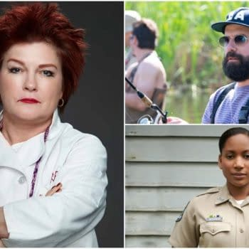 'Mr. Mercedes' Season 3: Kate Mulgrew, Brett Gelman, Natalie Paul Join Stephen King Series