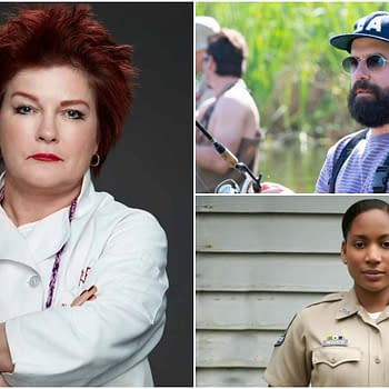 Mr. Mercedes Season 3: Kate Mulgrew Brett Gelman Natalie Paul Join Stephen King Series