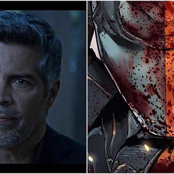 Titans Season 2: Ozarks Esai Morales Set as Slade Wilson / Deathstroke in DC Universe Series
