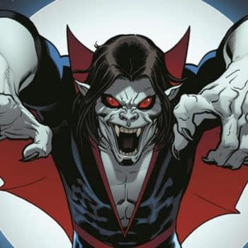 Jared Leto's Most Recent 'Morbius' Update is a Video This Time