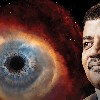 Star Talk Cosmos Will Both Return with Neil deGrasse Tyson