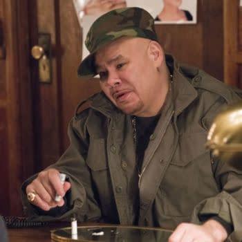 'New York Undercover': Rapper Fat Joe Joins ABC Sequel Series Pilot