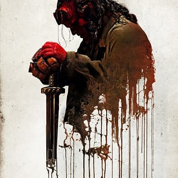 Mike Mignola Says Hellboy Movie Follows the Comics Storylines Much More Closely