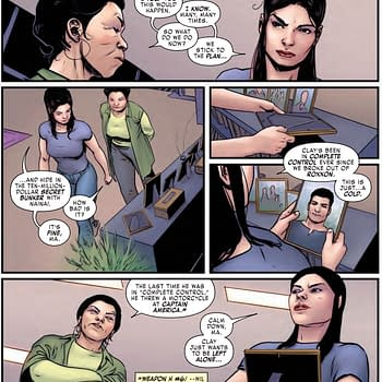 Next Weeks Hulkverines #2 Proves Why Moms Are Always Right