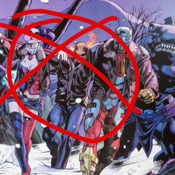 REPORT: No New 52 For James Gunn's 'The Suicide Squad'