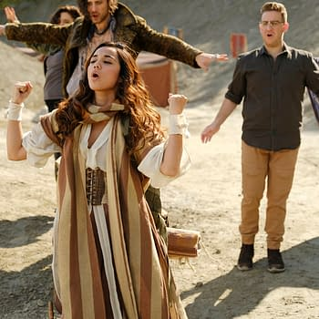 The Magicians Season 4 Episode 10: A Ton of Heart Under All That Hard Glossy Armor (Spoiler Review)