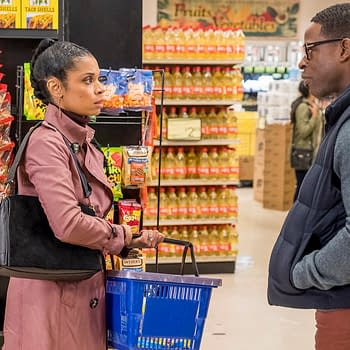 """'This Is Us' Season 3, Episode 17 """"R & B"""": Can Beth, Randall's Past Save Their Future? [PREVIEW]"""
