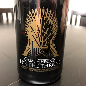 Review: Ommegangs Game Of Thrones For The Throne Golden Ale