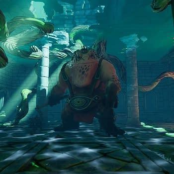 Zen Studios Operencia is a Properly Retro Dungeon Crawler