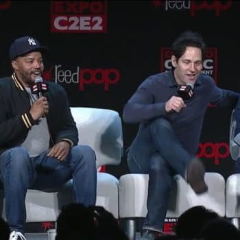Paul Rudd Knows Everything About Avengers: Endgame and He's Not Saying a Thing