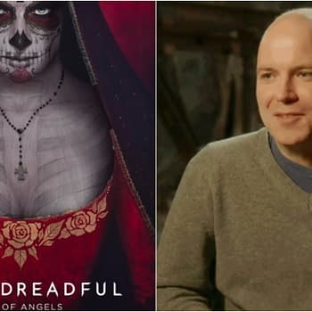 Penny Dreadful: City of Angels: Rory Kinnear Returning to Dreadful Universe in Key Role