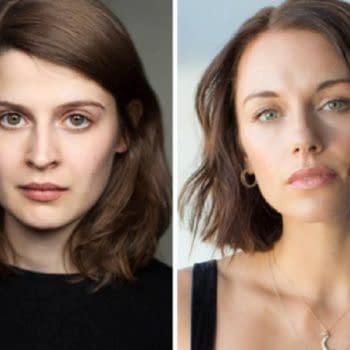 'Pennyworth': Emma Paetz Set as Martha Kane/Wayne; Jessica Ellerby as The Queen