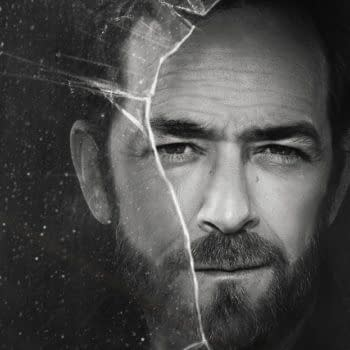 'Riverdale' Production Remains Dark in Wake of Luke Perry's Passing