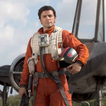 Oscar Isaac Talks the Energy Excitement of Star Wars: Episode IX