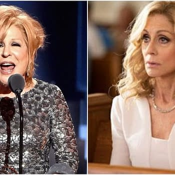 The Politician: Bette Midler Judith Light Join Ryan Murphys Netflix Political Comedy